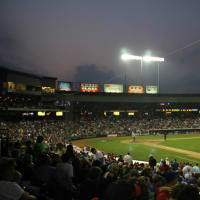 Round Rock Express at Dell Stadium
