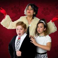 Artisan Children's Theater presents Disney's 101 Dalmatians Kids