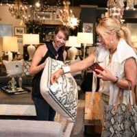 The Houston Design Center presents The Annual Designer Sample Sale