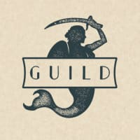 Guild restaurant logo