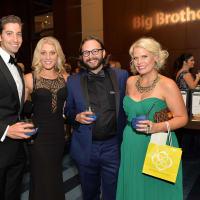 Big Brothers Big Sisters presents Big Black Tie Ball