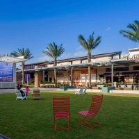 Baybrook Mall presents Movie Night Under The Stars