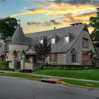 4144 Shenandoah St Dallas house for sale