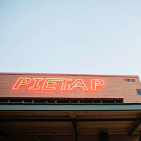 Pie Tap Dallas