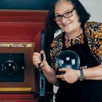 Magnolia at the Modern presents The B-Side: Elsa Dorfman's Portrait Photography