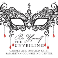 The Carole and Ronald Krist Samaritan Counseling Center presents <i>Be Yourself... The Unveiling</i> Gala