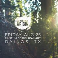 Art House Dallas presents Art House Origin