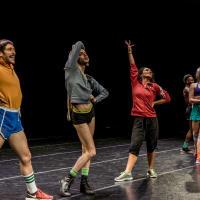 Core Dance presents American Playground