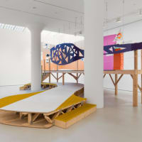 Nasher Sculpture Center 360 Speaker Series: Jessica Stockholder