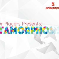 Junior Players presents Metamorphosis