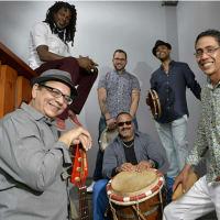 Institute of Hispanic Culture of Houston presents Dia De La Hispanidad – <i>Plena Libre</i>
