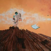 Art.Work Austin presents Tyson Davis Solo Art Exhibit