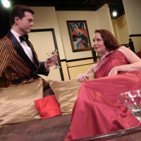 Main Street Theater presents <i>Cocktails & Coward</i>