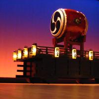 Taiko Master Drum Class