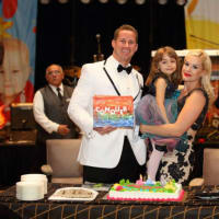 St Jude Children's Research Hospital presents St. Jude Hope Benefit