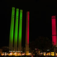 Alamo Quarry Market presents Festival of Lights