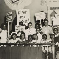 Dallas Holocaust Museum/Center for Education and Tolerance presents Fighting for the Right to Fight