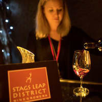 Stags Leap District presents House of Cab Dallas