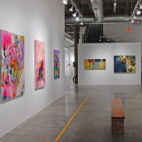 Fresh Arts presents Spring Street Studio Tour