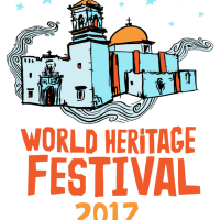 San Antonio World Heritage Festival