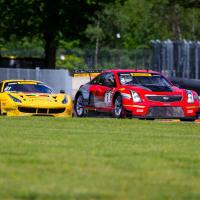 Circuit of the Americas presents Pirelli World Challenge