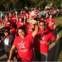 American Heart Association presents Northwest Harris County Heart Walk