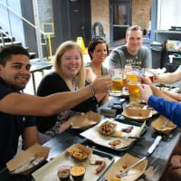 San Antonio Detours presents Taste of San Antonio Food Tour
