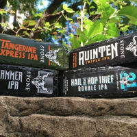 Easy Tiger presents Final Summer Flight Night: Stone Brewing