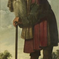 SMU Meadows Museum presents Zurbarán: Jacob and His Twelve Sons, Paintings from Auckland Castle