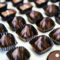 Megan Giller presents Underground Chocolate Salon