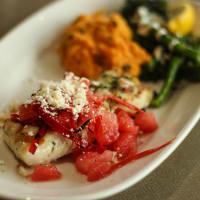 Sea Breeze Fish Market & Grill presents Prisoner Wine Dinner