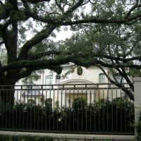 Joel Osteen River Oaks house