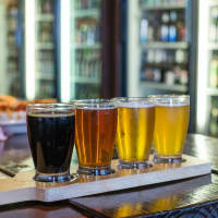 Pizza Italia presents Sour Beer Day