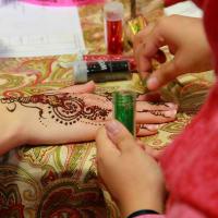 Islamic Arts Society presents Islamic Arts Festival