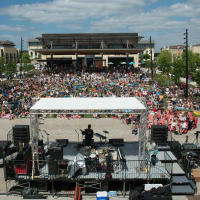 Hill Country Galleria presents Saturday Night Concert Series