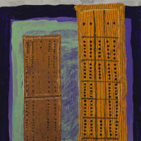 Visual Arts Center presents Conversation & Cribbage