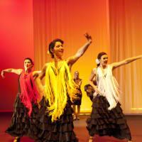 A'lante Flamenco presents <i>Flamenco Under the Stars</i>
