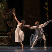 Houston Ballet presents <i>Mayerling</i>