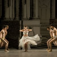 Houston Ballet presents <i>Poetry in Motion</i>