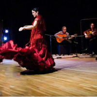 José Luis de la Paz Flamenco Ensemble presents Contemporary Flamenco Guitar, Dance and Percussion