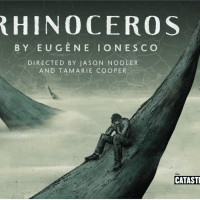 The Catastrophic Theatre presents <i>Rhinoceros</i>