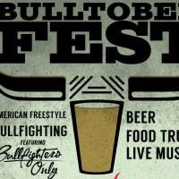 Rodeo Austin presents Bulltober Fest