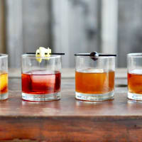 Freedmen's presents September Whiskey Dinner: Bulleit