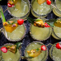 IWSC Group presents Spirits of Mexico