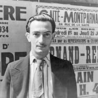 """Museum of the Americas presents """"Tribute to Salvador Dali"""" opening day"""