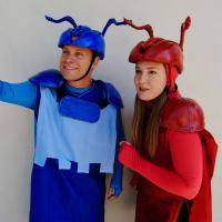 The Magik Theatre presents <i>The Ants Go Marching</i>