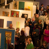 The McNay Museum presents Art to the Power of Ten