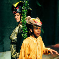 "The Magik Theatre presents <i>Rikki-Tikki-Tavi and Other ""Just So"" Stories</i>"