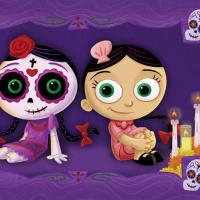 Austin Scottish Rite Theater presents <i>Rosita y Conchita</i>