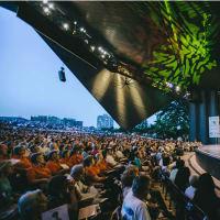 Houston Symphony presents Symphonic Spooktacular
